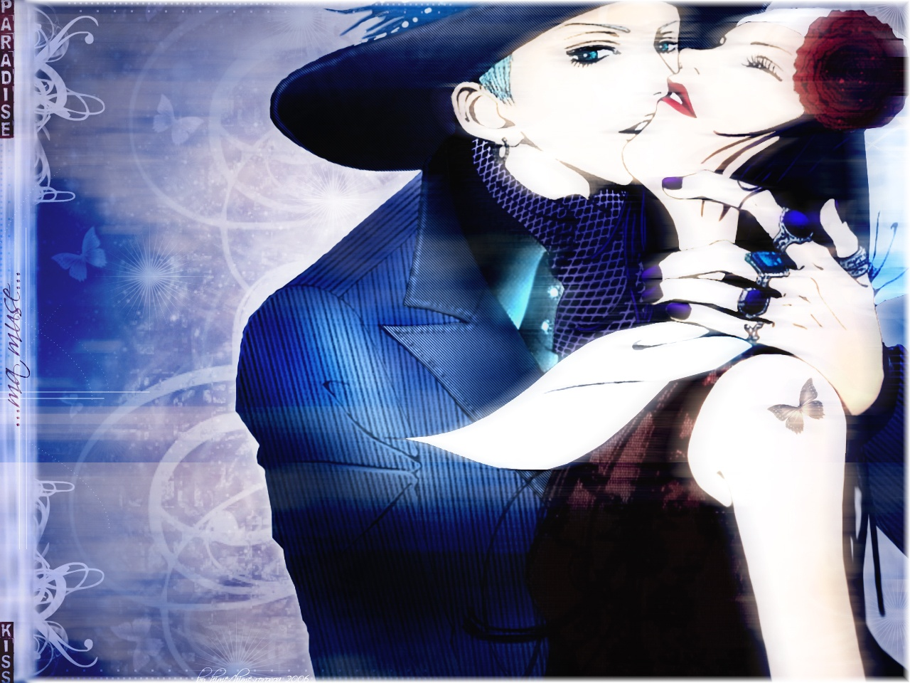 Paradise Kiss Wallpaper N3